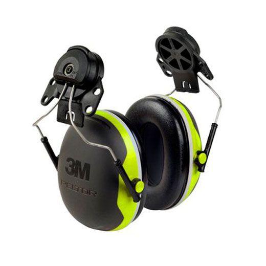 Coquilles protectrices pour les oreilles